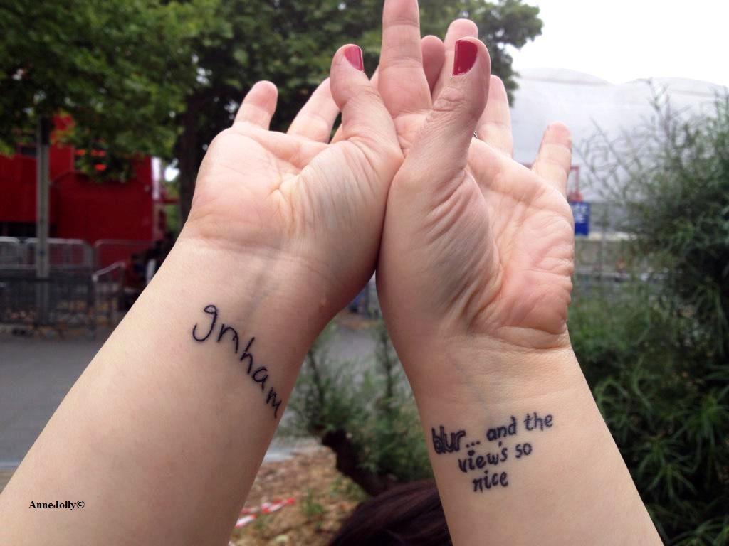 tatouage avant apres cicatrisation