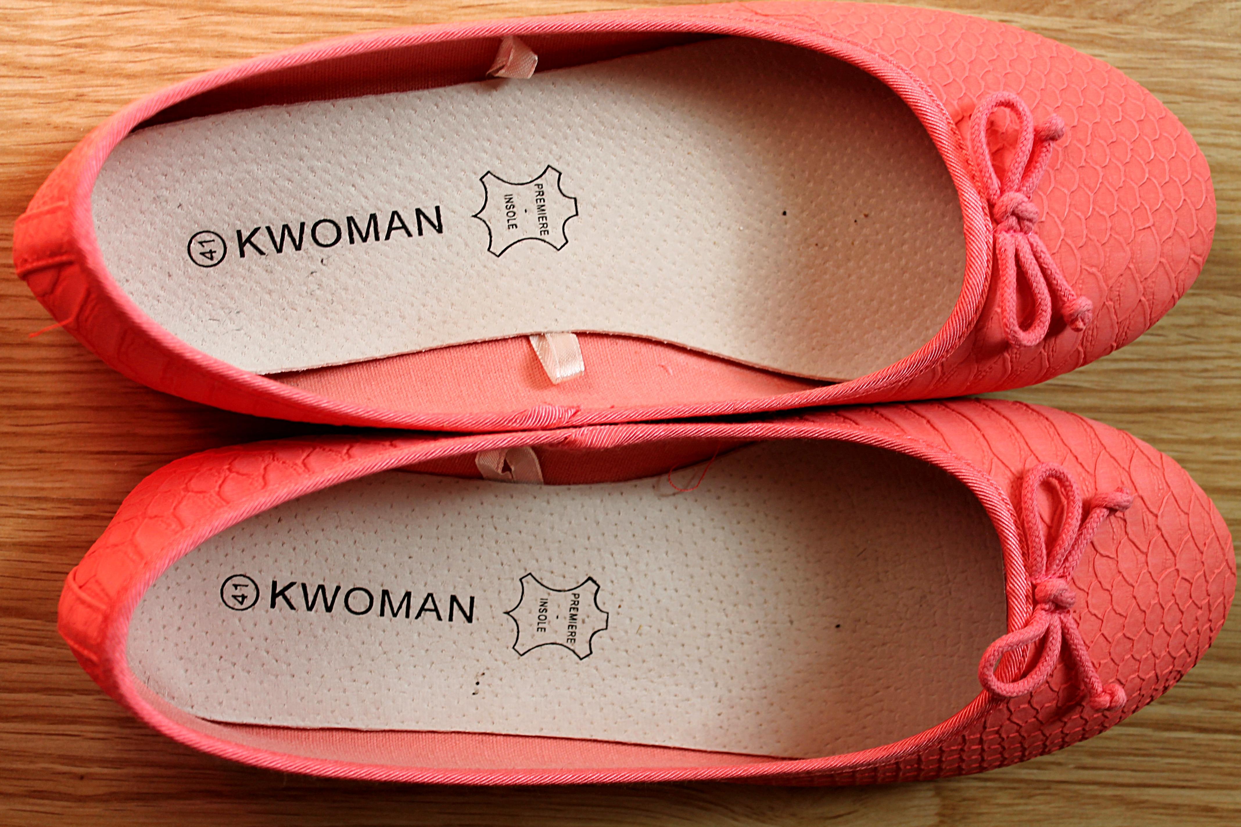 C\'est quoi votre couleur de chaussures « différente » ? – Mon blog ...