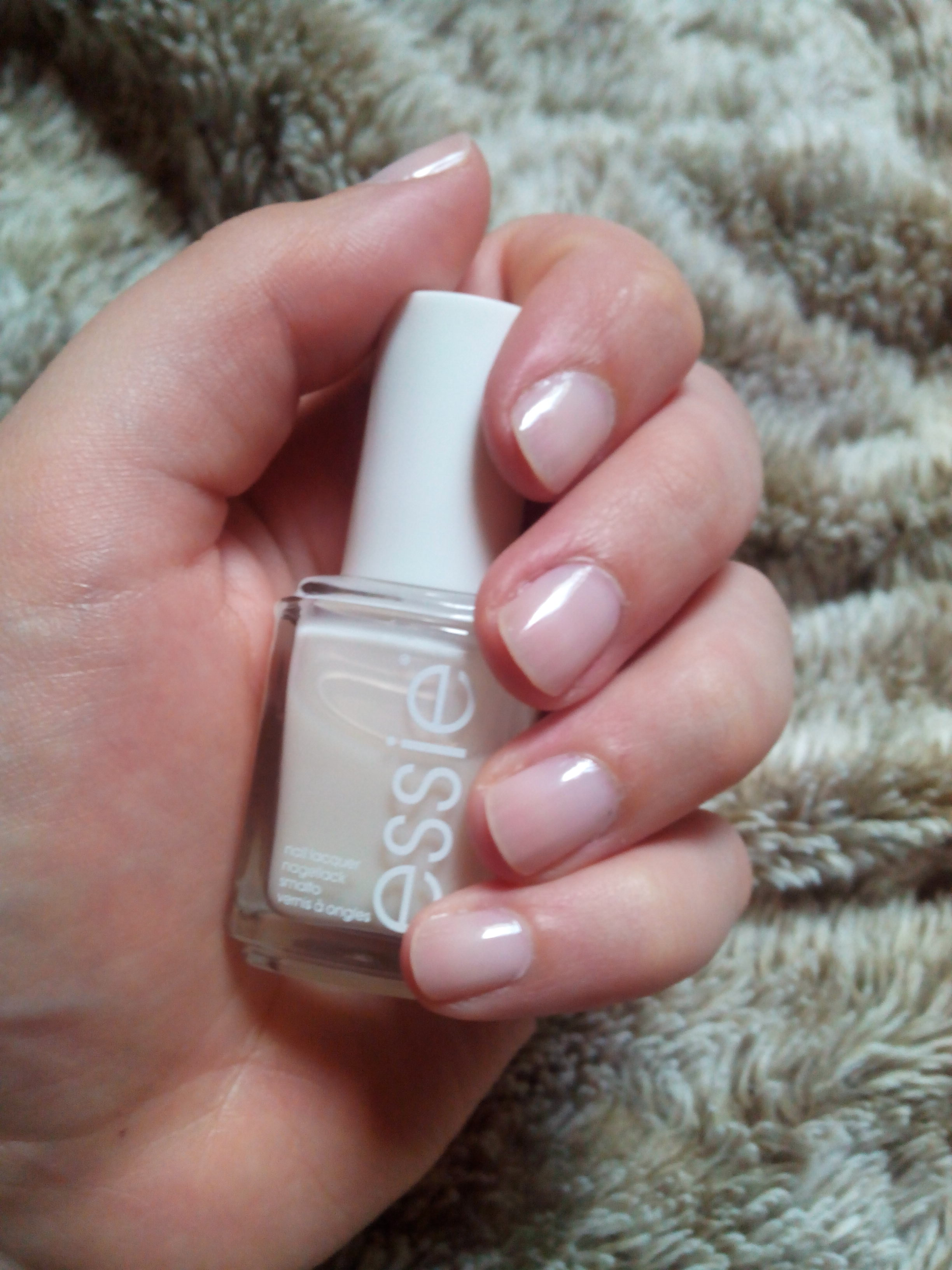 Super Vernis nudes, résultat des tests - Mon blog de filleMon blog de fille JK12