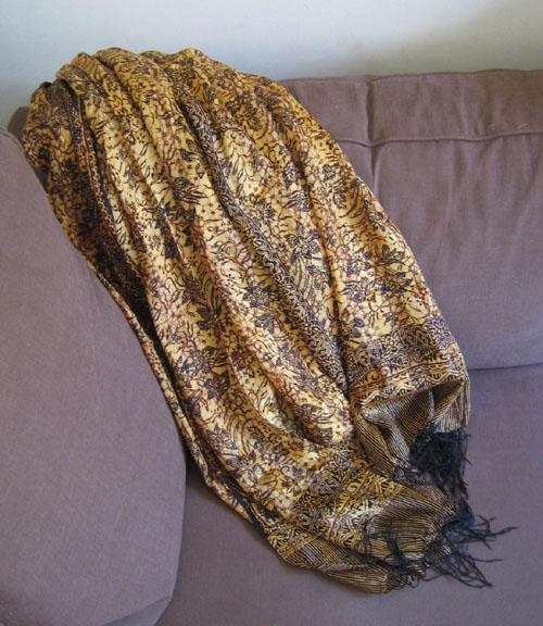 Le foulard qui décale tout – Mon blog de fille 8b1c3184038