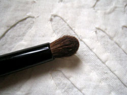beaute Le make up du jour, n° 24 (MAC Somptuous Olive) maquillage