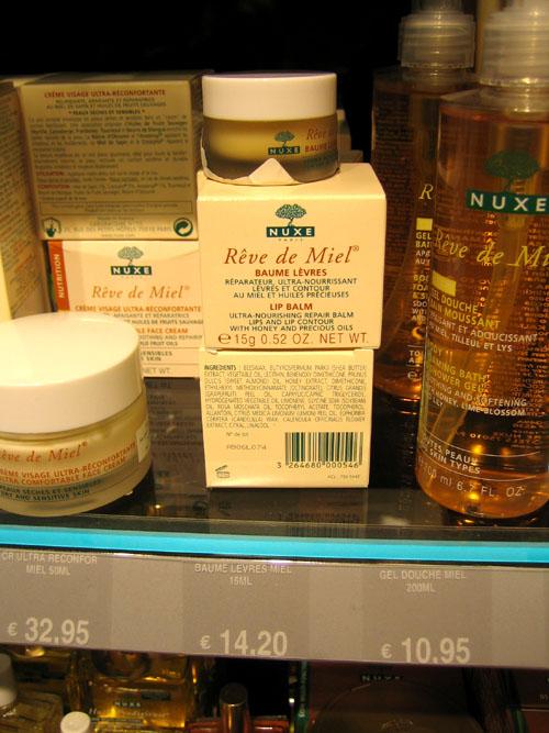 nuxe-belgique