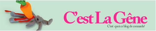 c_est_la_gene
