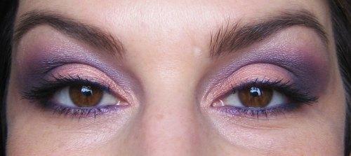 corail et violet 1