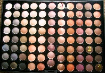beaute Maquillage discret pour le travail ou lécole, par Lullaby maquillage