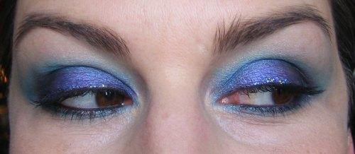 bleu violet 2