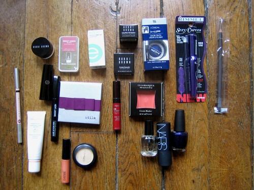 maquillage new york 2