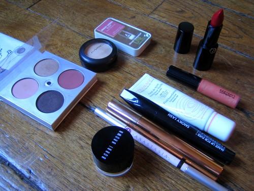 maquillage new york