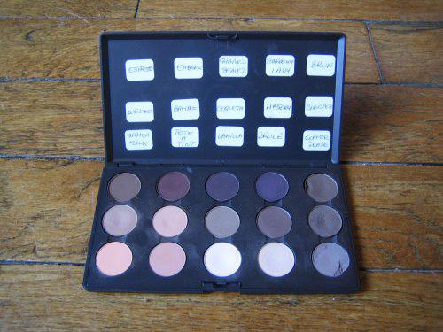 palettes 3