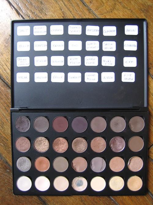 palettes smh 2