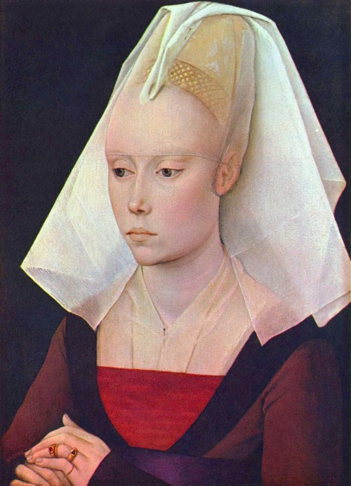 beaute Maquillage : idées reçues (et médiévales) maquillage