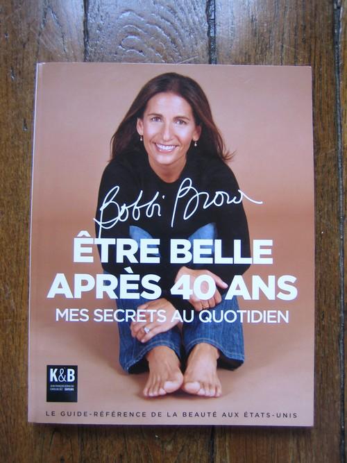 beaute Le livre de Bobbi !! maquillage