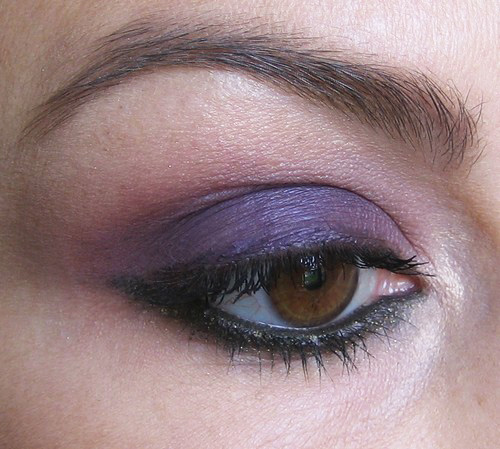 beaute Prune inattendu* maquillage