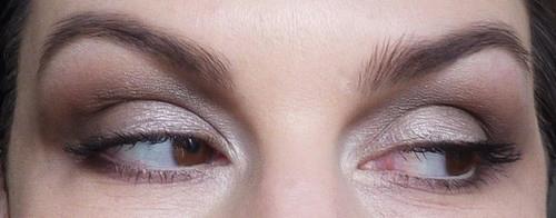 beaute Le maquillage qui agrandit les yeux maquillage