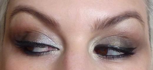 beaute Agrandiiiir les yeux maquillage
