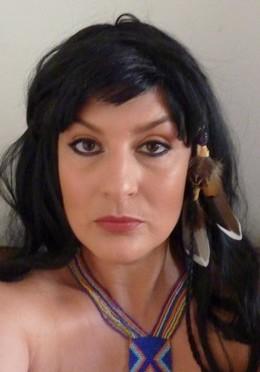 beaute Quelques idées pour Halloween... maquillage