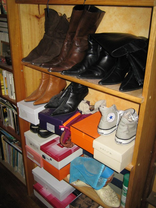 invasion chaussures 1