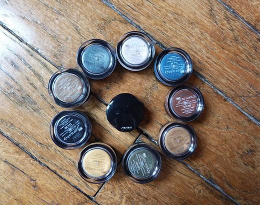 shiseido ombre creme satinee 520