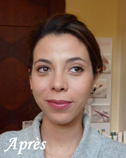 beaute Comment soigner et maquiller lacné, les conseils de Joëlle dAvène maquillage