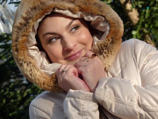 tenue cocoon d'hiver 2