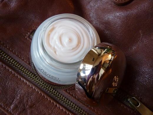 nouvelle creme bio performance shiseido 520 2