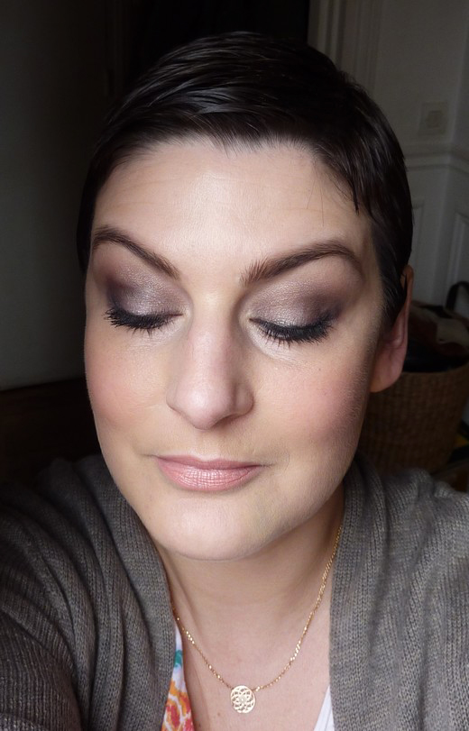 beaute Artdeco maquillage