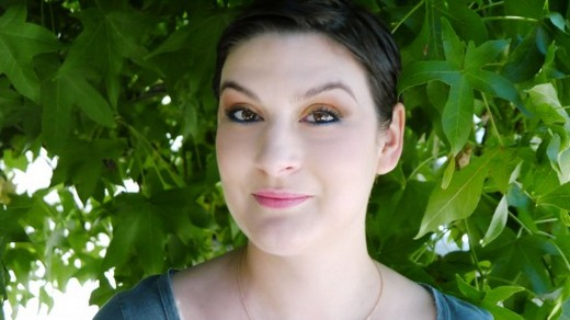 beaute California Dream, par Marlena maquillage