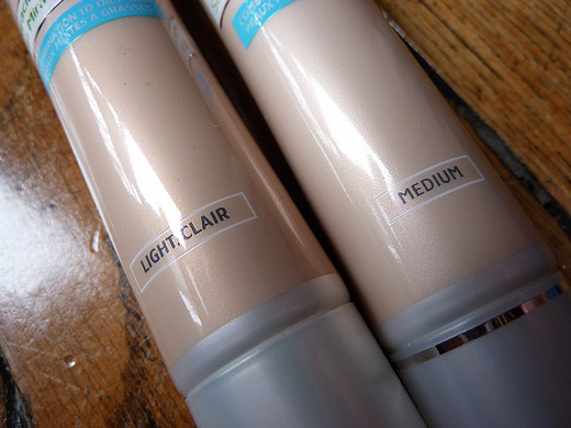 beaute Garnier reformule sa BB Crème maquillage
