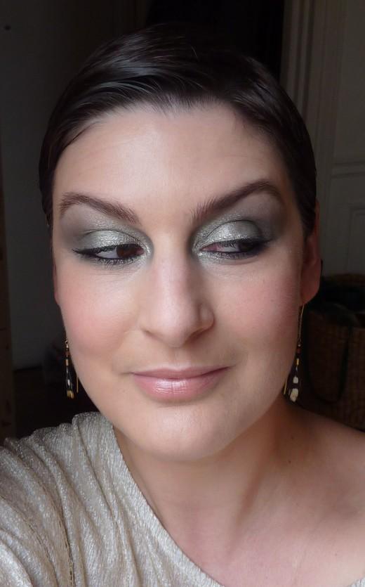 beaute Le sublime fard Lancôme maquillage