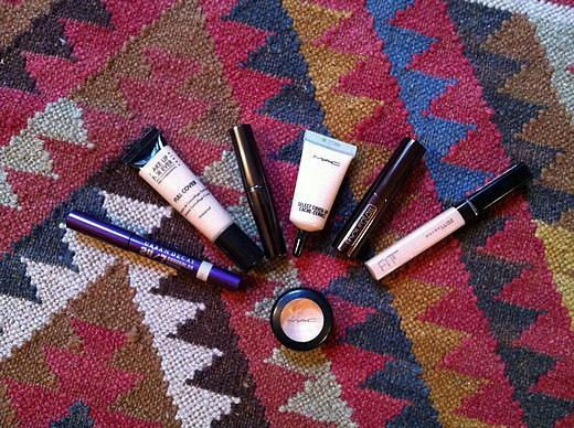 beaute Mes anti cernes préférés du moment maquillage
