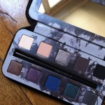 La palette Urban Decay Smoked