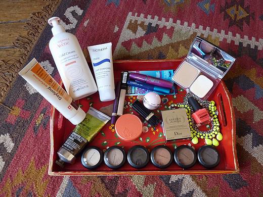 beaute Découvertes et favoris   août 2012 maquillage