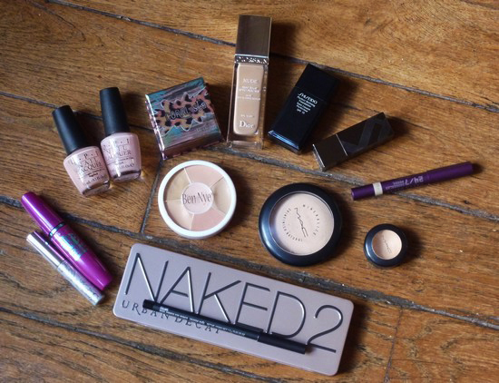 racheter 10 produits make up