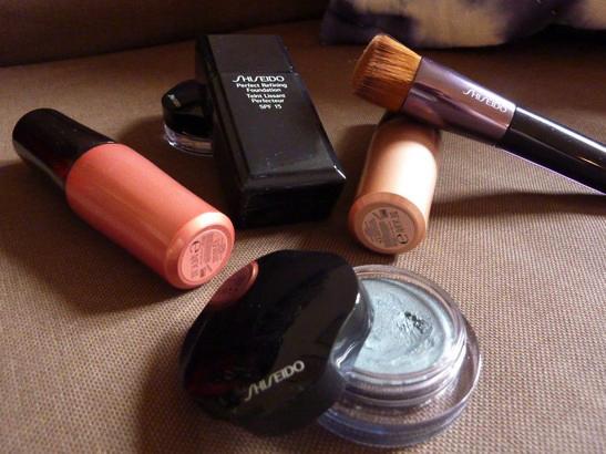 shiseido eclat hiver