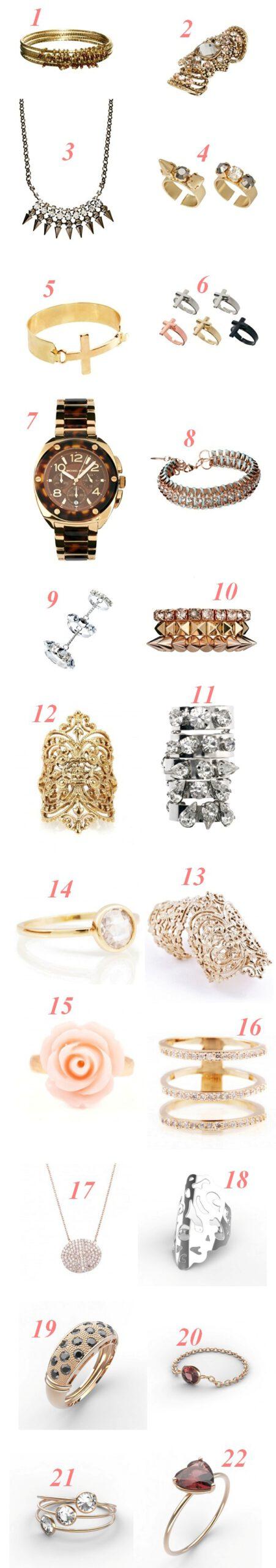 noel bijoux
