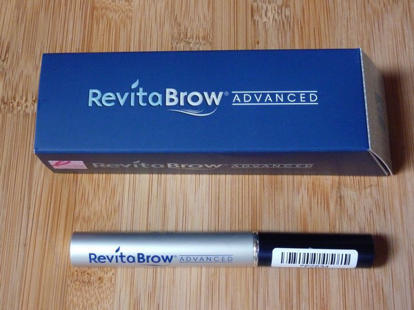 beaute Revitabrow, cest parti ! maquillage