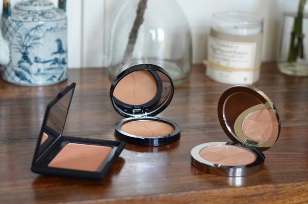 beaute Comment choisir son bronzer maquillage