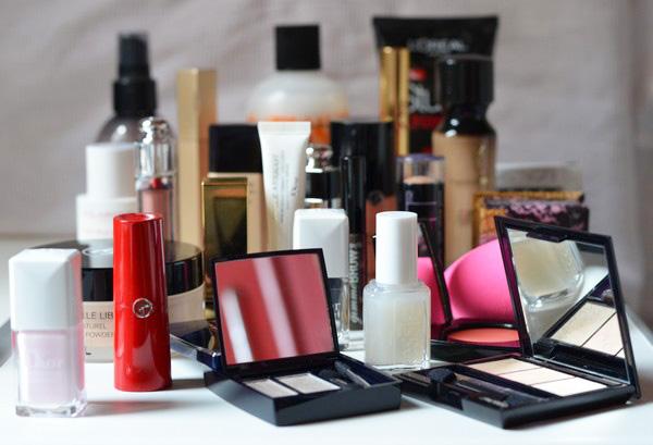 beaute Découvertes et favoris   septembre 2013 maquillage