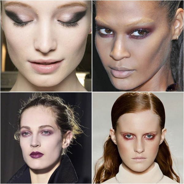 tendances make up