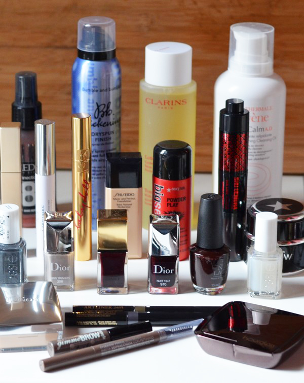 beaute Découvertes et favoris   octobre 2013 maquillage