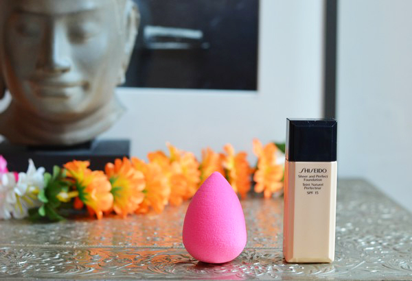 fdt shiseido et beauty blender 2