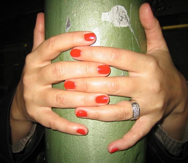 sondage longueur ongles
