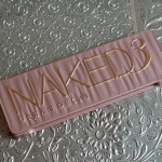 Urban Decay, Naked 3 !