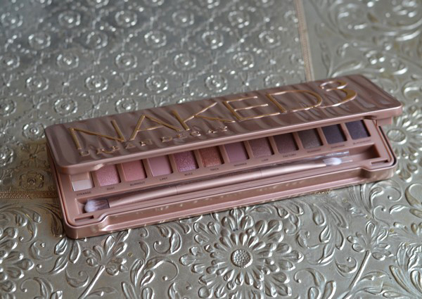 urban decay naked 3 4