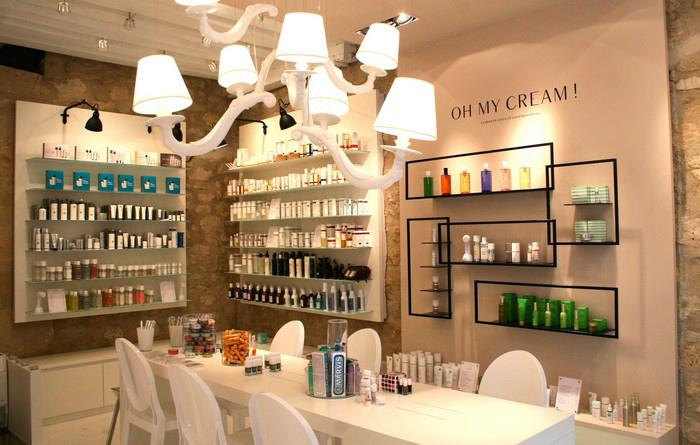 boutique oh my cream