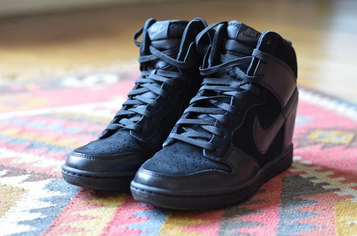 beaute Nouveau jean Asos, nouvelles Nike et motardes & Other Stories maquillage