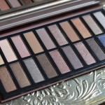 Revue : palette Coastal Scents Revealed