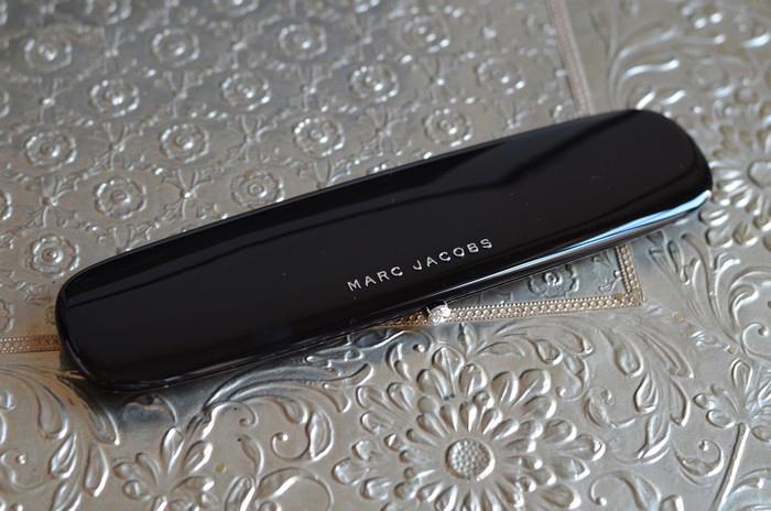 beaute Palette Marc Jacobs Lolita : 1ères impressions maquillage