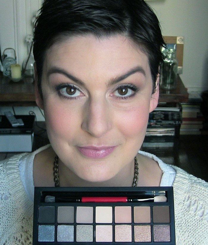 palette smashbox full exposure 3