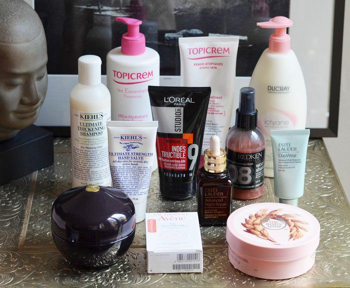 soins corps et cheveux avril 2014 3